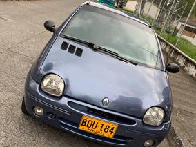 Renault Twingo 2004 2004