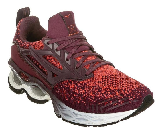 Tenis Mizuno Creation Waveknit 2 - 100% Original Com Nf