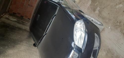 Imagem 1 de 1 de Fiat Siena 2014 1.0 El Flex 4p