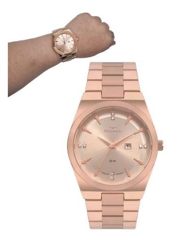 Relógio Technos Feminino Trend 2015cda/4t