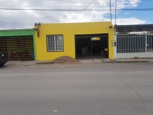 Casas En Venta Villa Juarez Chihuahua