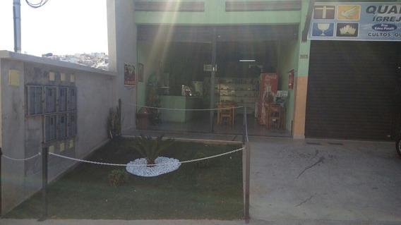 Vendo Ponto Comercial - Lanchonete / Restalrante.
