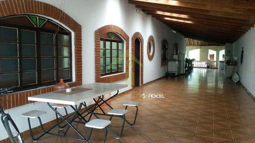 Imagem 1 de 18 de Chácara Com 2 Dorms, Jardim Valflor, Embu-guaçu - R$ 1.5 Mi, Cod: 120 - V120