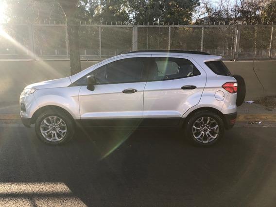 Ford Ecosport 2.0 Se 4x2