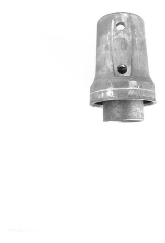 Imagem 1 de 1 de Acoplamento De Alumínio Para Fuso Ppa 5/8 P01298