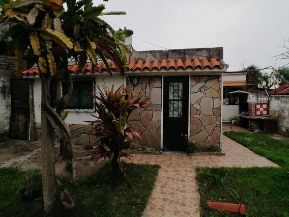 Venta Casa 2 Dormitorios Cerro
