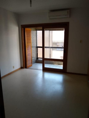 Apartamento Residencial À Venda, Rio Branco, Porto Alegre. - Ap0001