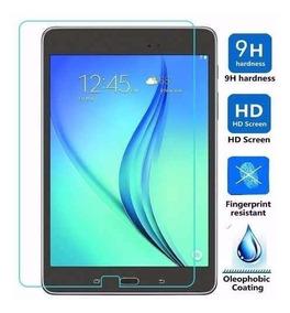 10 Kit Película Vidro P/ Tablet Galaxy Tab E 9.6