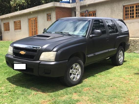 Gm Chevrolet Blazer Advantage Flex 2,4 2009