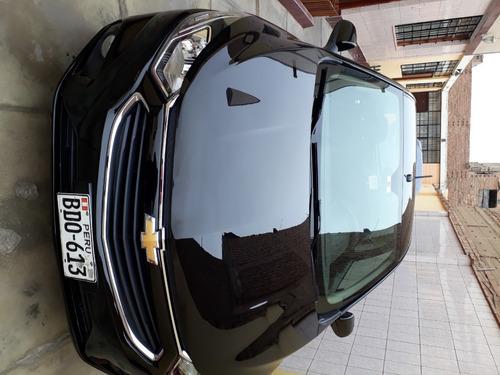 Chevrolet Oxni