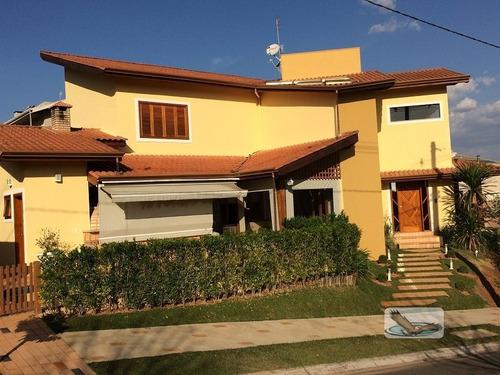 Casa A Venda No Bairro Jardim Nossa Senhora Das Graças Em - Ca2277-1