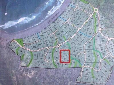Condominio Playa Puertecillo