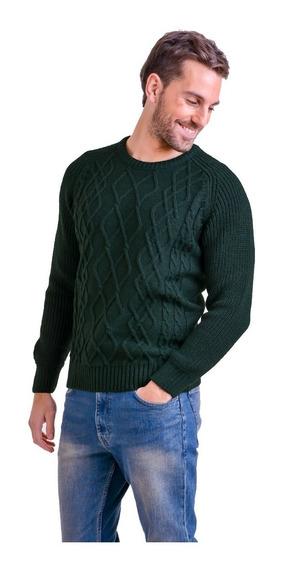 Mauro Sergio -sweater Cuello Redondo Art 261