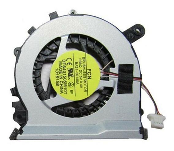 Cooler Samsung Np530u3b Np535u3b Np530u3c Np535u3c Mf