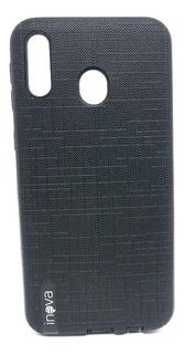 Capa Anti Impacto + Pelicula De Vidro 3d Samsung Galaxy M20