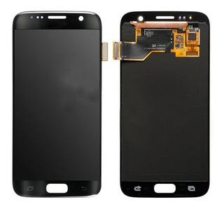 Módulo Pantalla Display Lcd Samsung S7 Flat G930f