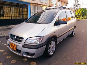 Chevrolet Zafira 7 Puestos