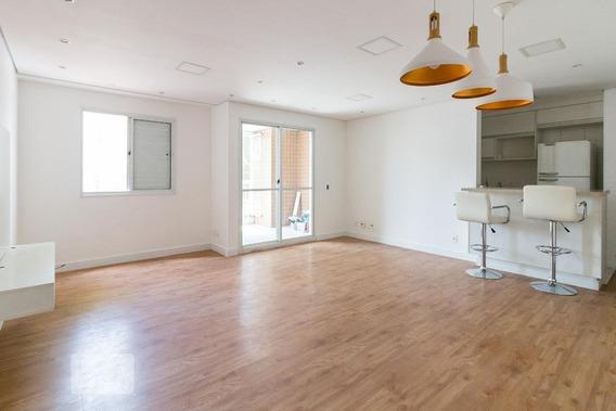 Apartamento Para Aluguel - Centro, 2 Quartos, 80 - 893023360