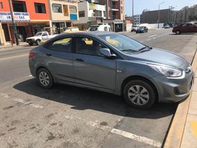 Alquilo Hyundai Accent 1 Turno 50 Soles Surco