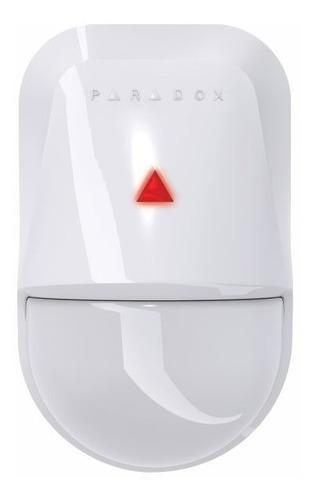 Detector Sensor De Movimiento Paradox Nv5 Para Alarma
