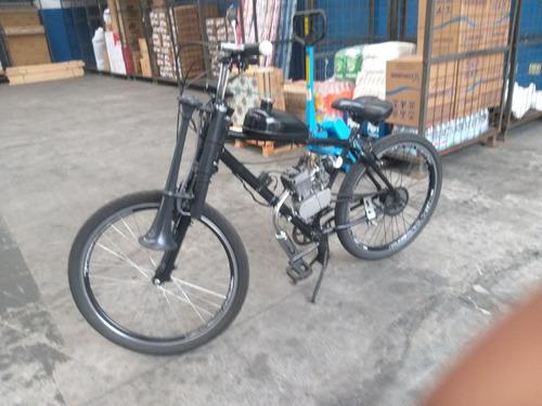 Bike Motorizada  2020