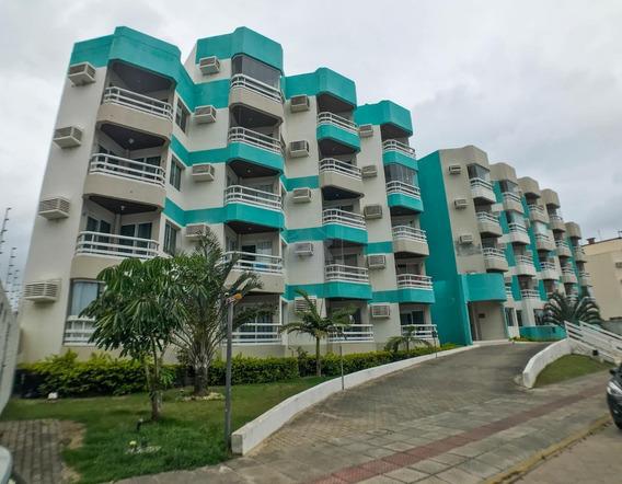 Apartamento À Venda Em Ingleses Do Rio Vermelho - Ap006912