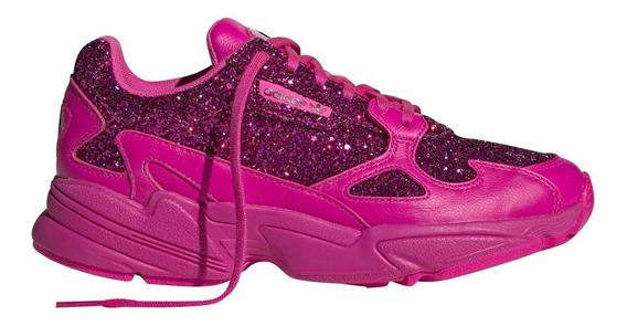 Zapatillas adidas Originals Moda Falcon W Mujer Fu/rf