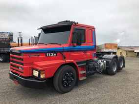 Scania T113 H