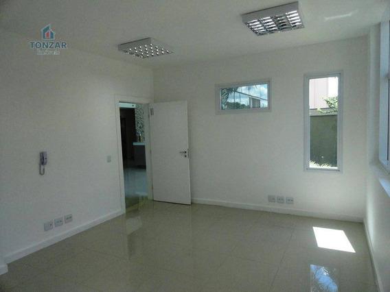 Sala Comercial Para Locação, Bosque, Campinas. - Sa0238