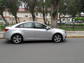 Chevrolet Cruze Full Año 2012