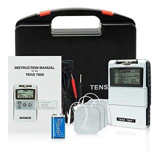 Tens 7000 2nd Edition Unidad Digital Tens Con Accesorios