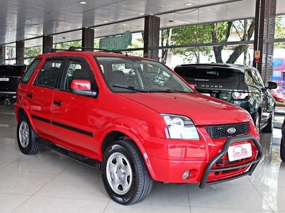 Ford Ecosport 1.6 Xls 4p Flex Ma
