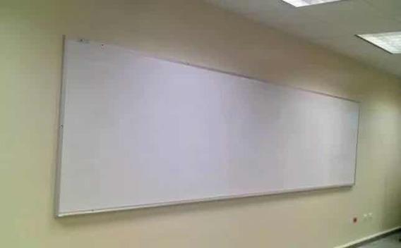 Pizarron Blanco Para Escuela 120x240 Envío A Todo Mexico Inc