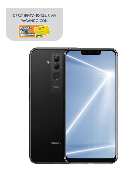 Celular Libre Huawei Mate 20 Lite Dual Sim 4g