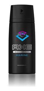 Axe Marine Desodorante Aerosol 150ml Unilevercp