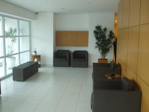 Imagem 1 de 8 de Sala Para Venda - 8494