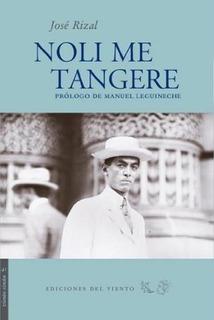 Noli Me Tangere, José Rizal, Del Viento