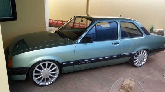 Chevrolet Chevette Dl 1993