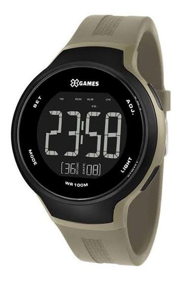 Relógio X Games Masculino Ref: Xmppd556 Pxex