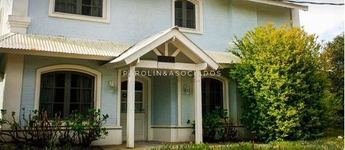 Casa En Venta De 4 Dormitorios En Punta Del Este - Ref: 3818