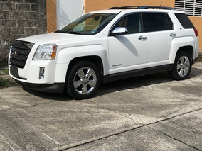 Gmc Terrain 3.6 Slt V6 At