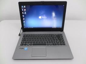 Notebook Positivo Dual Core 2gb Hd 500gb Seminovo