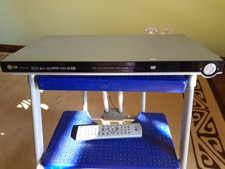 Reproductor Dvd LG 9913n Excelente Estado