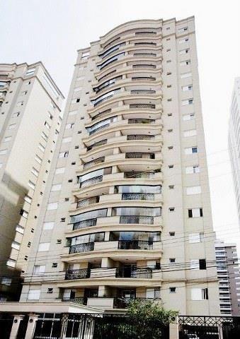 Imagem 1 de 13 de Apartamento Com 3 Dormitórios À Venda, 123 M² Por R$ 1.330.000,00 - Alto Da Mooca - São Paulo/sp - Ap1282