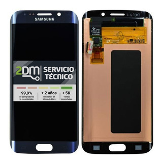 Display Lcd Pantalla Samsung S3 S4 S5 S6 S7 S8 Mini Edge