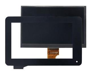 Touch Cristal Digitalizador Para Acer B1-710 Garantizada