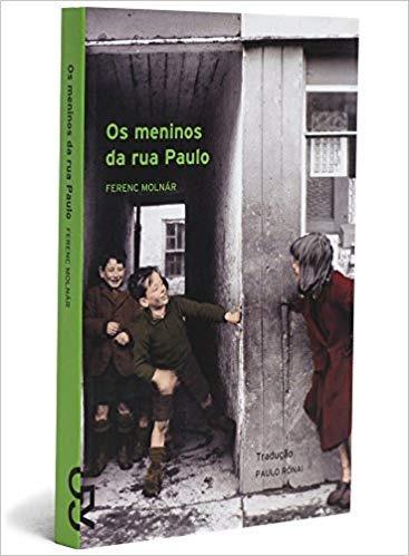Os Meninos Da Rua Paulo - Ferenc Molnár