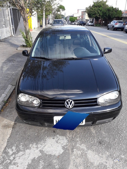 Volkswagen Golf 1.6 Generation 5p 2003