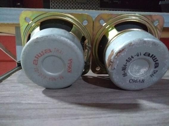 Twieeter, Aiwa C96ab 86-ns4-604-01