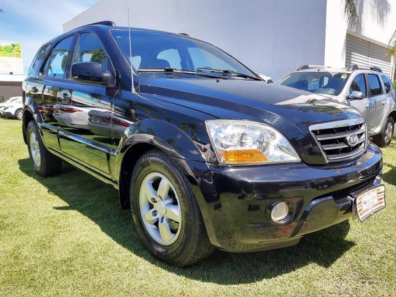 Kia Motors Sorento Ex 2.5 4x4 Aut.diesel